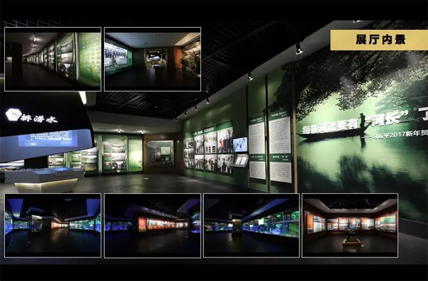 索诺克Sonnoc开启水利建设之窗,传承水利文化——助力浙江治水馆展厅多媒体建设