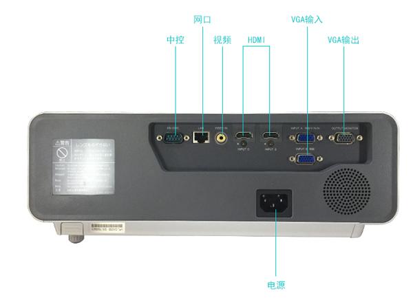 让中型会议室更出彩:索尼VPL-CX279投影机