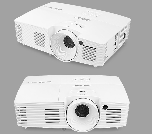 高性价比经典家用投影机:宏碁(Acer)H6517ABD
