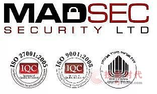 Kramer Control通过Madsec机构安全测试认证