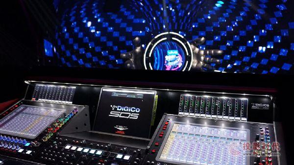 L-Acoustics、DiGiCo携手浙江卫视《梦想的声音2 》