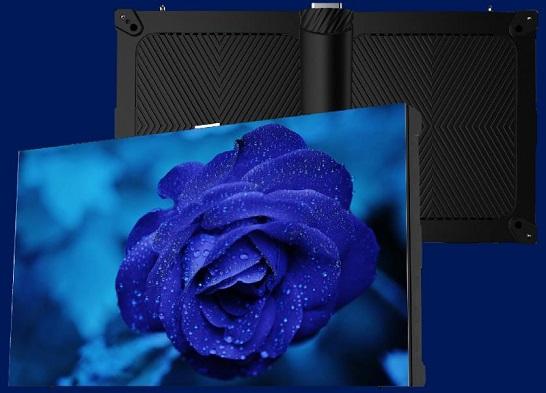 雷曼光电将在三月初广州国际LED展正式发布第三代COB小间距LED显示面板