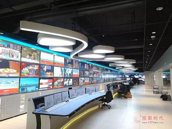 寰视科技云应用解决方案助阵浙江广电国际影视中心