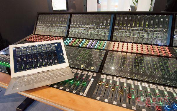 Stage Tec推出全新的Avatus调音台
