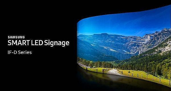 三星ISE推出MicroLED显示屏3DLED电影屏技术