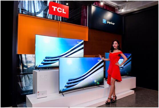 TCL王成:电视厂商的本质,是用户时间方案的提供商