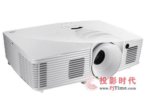 奥图码家用投影机HD260S