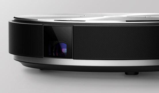 终于来了!天猫首发价2798元,1080P新品坚果G7超强配置惹关注
