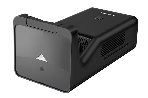 UP100 LED超短焦智能投影仪