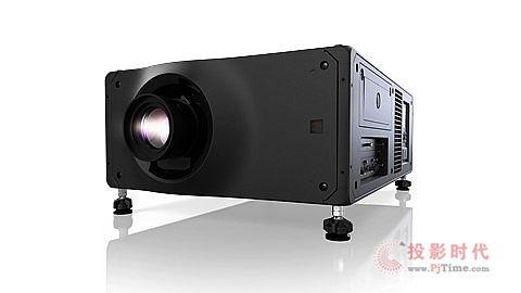 科视 Crimson WU25 3DLP激光投影机.jpg