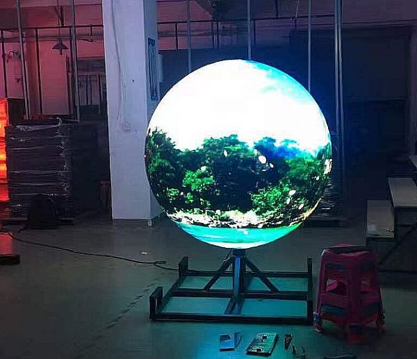 LED大屏新爆点:一体机广受关注