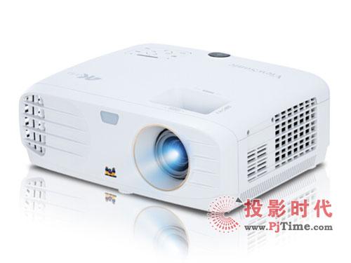 优派PX727-4K投影机