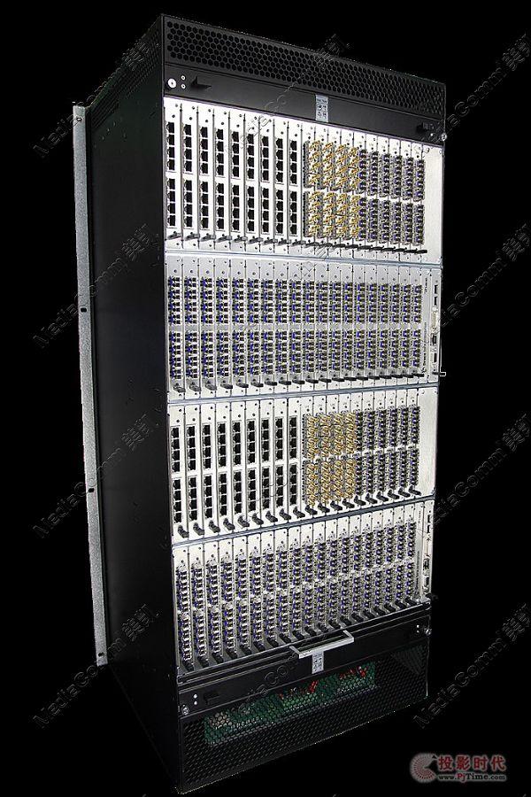 全球最大的光纤KVM坐席协作管理双向主机引擎