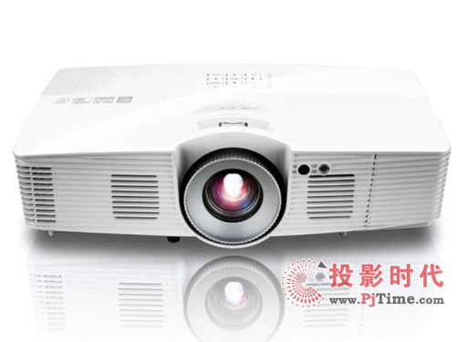 Acer宏碁V7500投影机