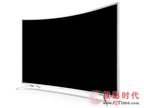 康佳LED55UC3液晶电视