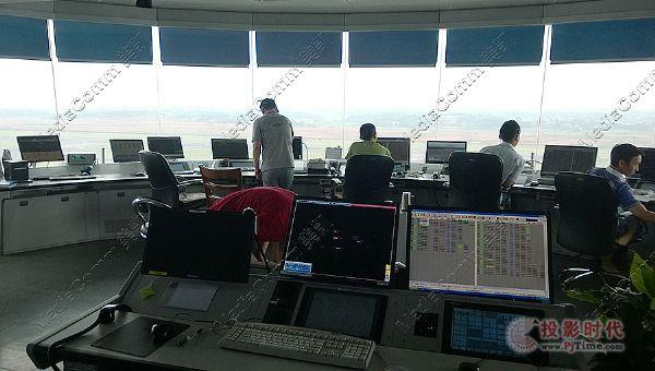 中国航空中南空管局(湖南空管)