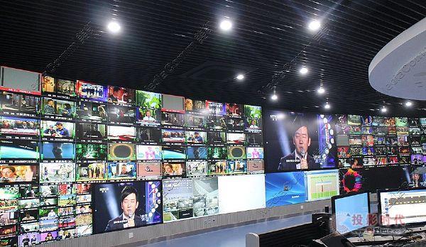CCTV影像资料监控中心