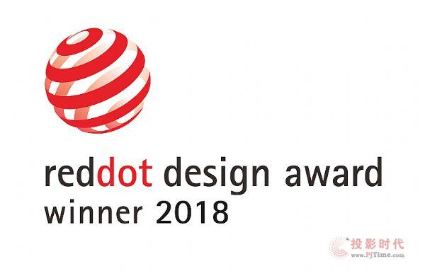 易事达小间距VE系列LED获2018德国红点设计大奖