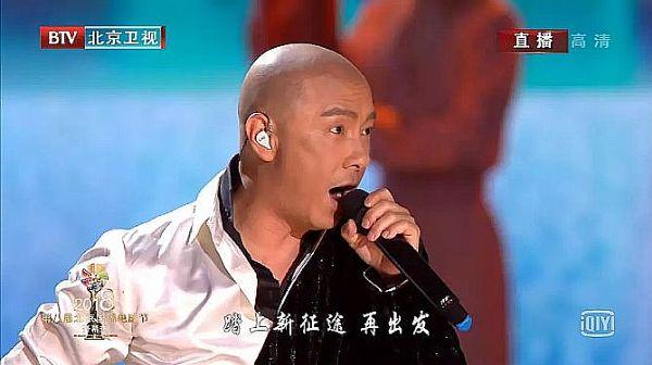 JTS麦克风亮相2018北京国际电影节