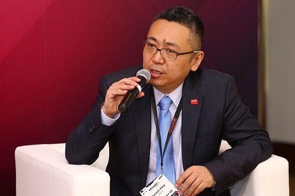 专访巴可王红波:构建命运共同体