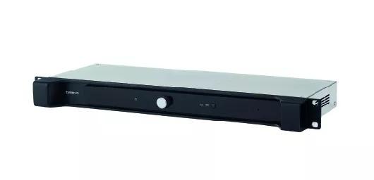 易科举办Televic会议系统解决方案&新产品发布会