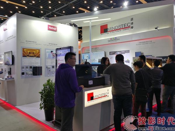 迈诗得携国际品牌参展北京InfoCommChina2018,引领音视频和智控行业新趋势