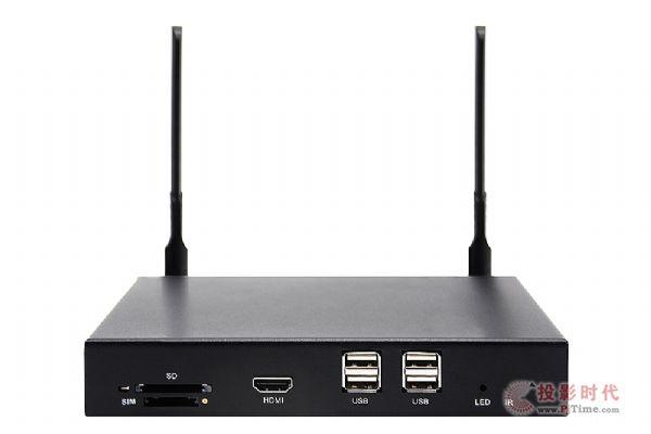 【新品】视美泰发布全新IoTBox-3288I工控盒,完美支持物联网智能终端