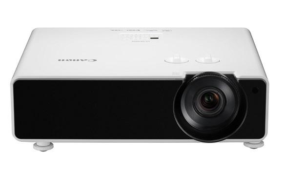 佳能发布两款激光工程投影机新品LX-HD1200Z及LX-MU500Z