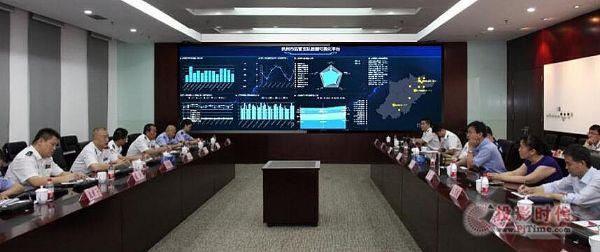 激光屏,助力工业4.0提升制造业智慧水平