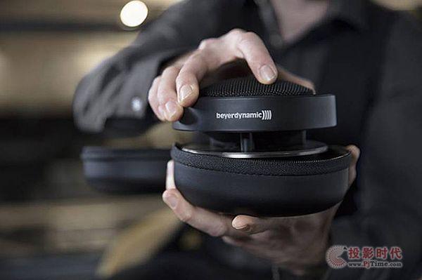 专业级的音频质量 Phonum话筒扬声器!