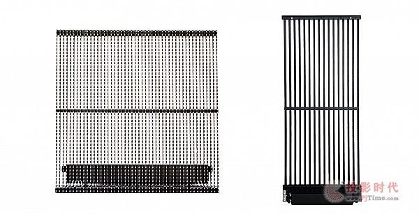青松光栅屏 用实力定义潮流显示新概念