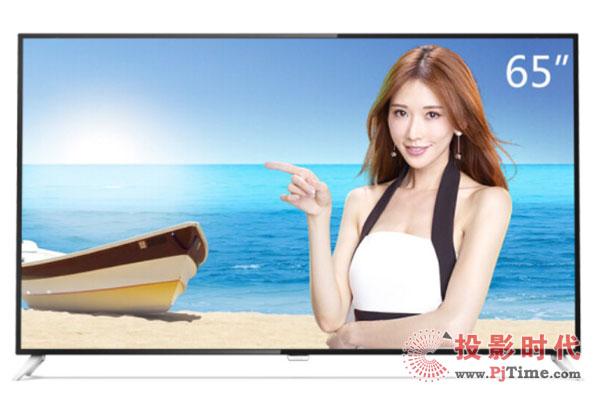 飞利浦65PUF6061液晶电视