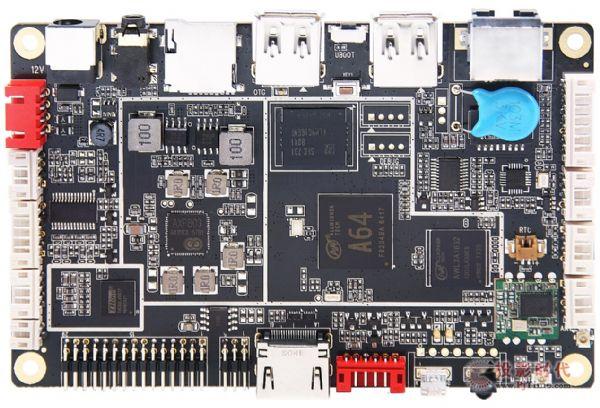 IoT-64A震撼首发,视美泰打造最佳性价比四核智慧商显主板解决方案