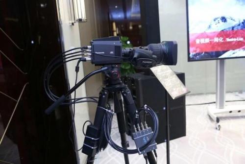 预见未来:4K时代,音视频一网化全面来袭