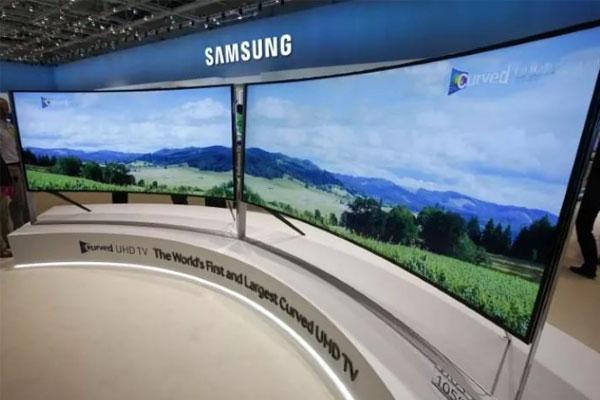 三星电子是如何在高档电视市场落在索尼和LG后面
