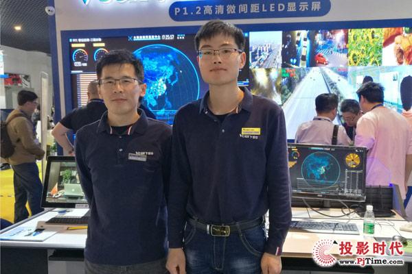 深解LED技术发展 Voury卓华坚定做一体化解决方案提供商