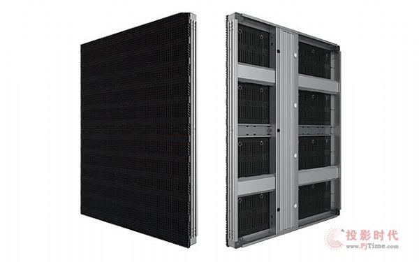 元亨光电推出最新的户外产品YS系列