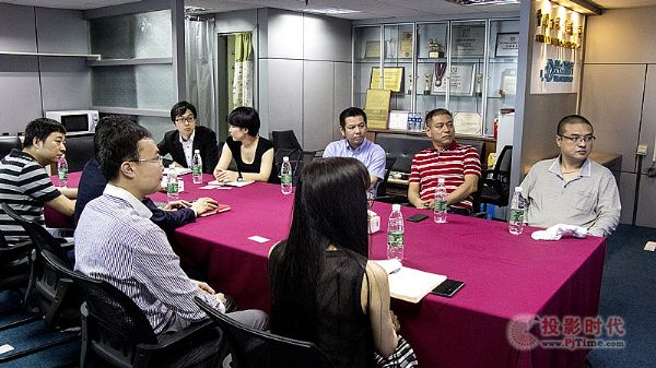 梦幻视界—爱普生战略合作,共同打造高端4D全息宴会厅!
