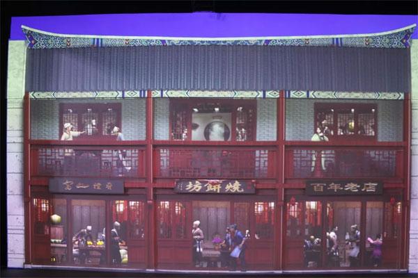 DET德浩参加2018广州Getshow展,进一步深耕舞美市场