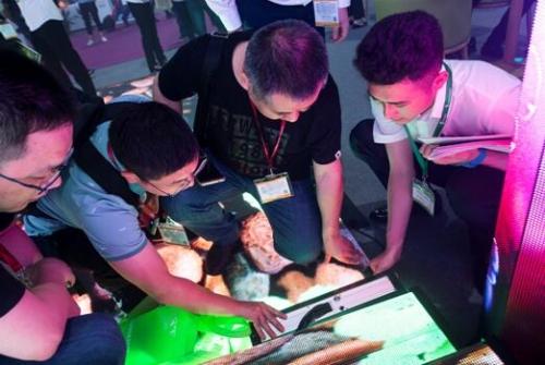 2018广州展首日告捷:精彩活动、创新产品席卷羊城, 观广州展看专业视听和集成行业