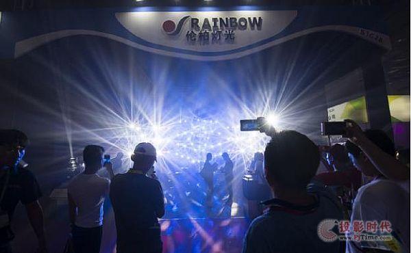 广州音响展展品专区专馆更具规模 观众采购丰富选择