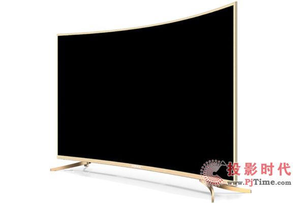 康佳55寸电视LED55UC6