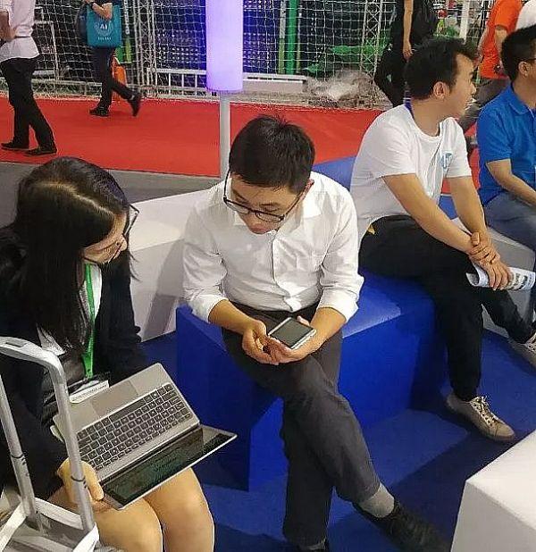 天仕博发布智慧校园V2.0,构建教育新生态