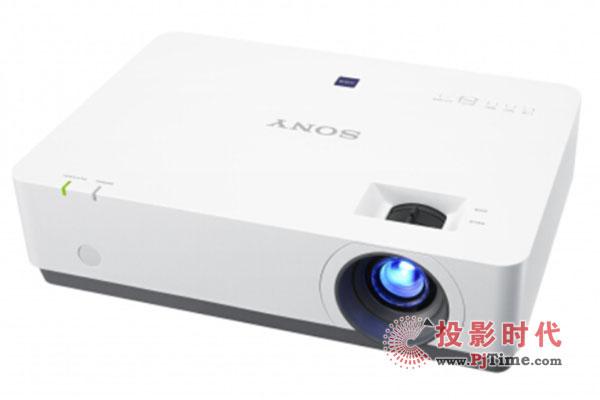 索尼VPL-EX435投影机