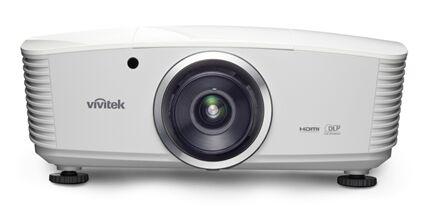 亮度更高更清晰 Vivitek(丽讯)DX5630/DU5671工程投影机上市