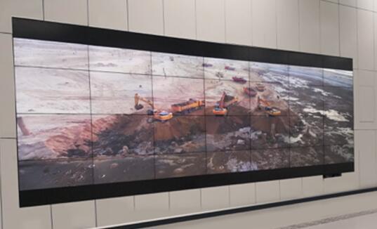 绵延55公里的港珠澳大桥全面建成 NEC显示器成为其靓丽风景