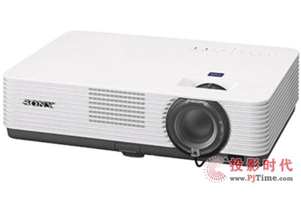 索尼VPL-DX271办公投影机