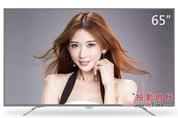 飞利浦65PUF6051液晶电视