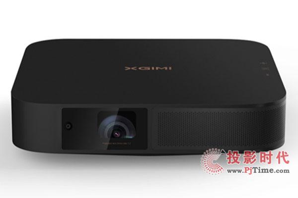 亮度体验双升级 极米无屏电视Z6X上市
