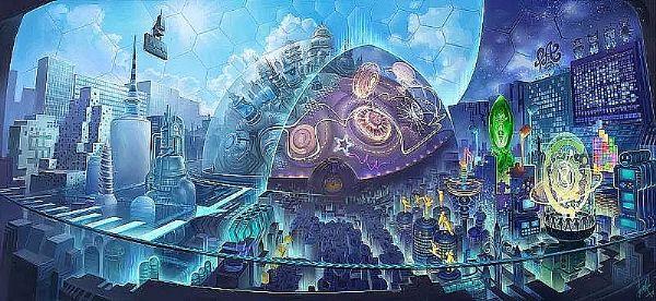 """竞业达智能传感器亮相海淀,""""城市大脑""""建设初见成效!"""